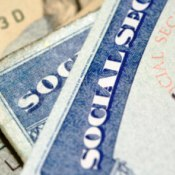 IG: Social Security Systems, Data at Risk