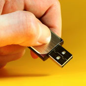 Improving Security for USB Drives