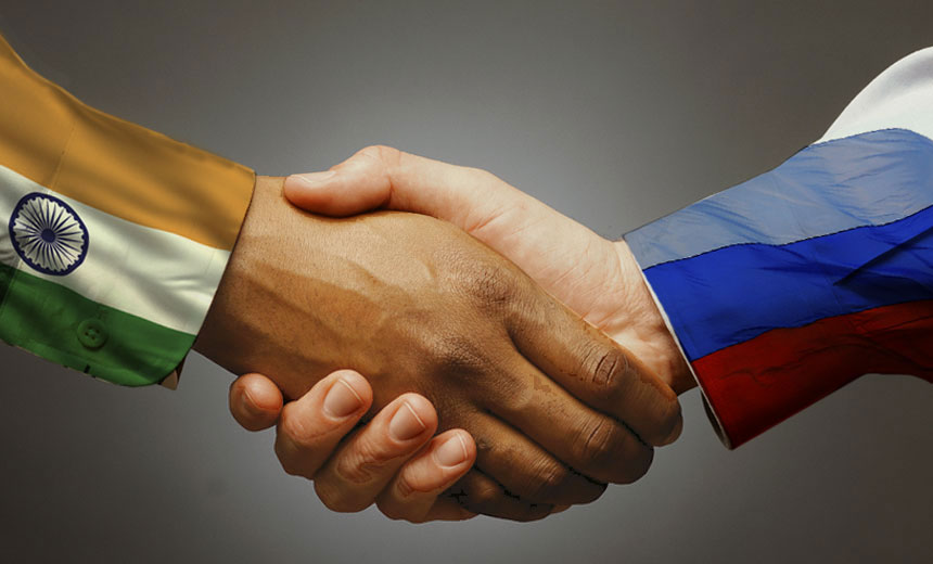 India, Russia to Form Cybersec Group?