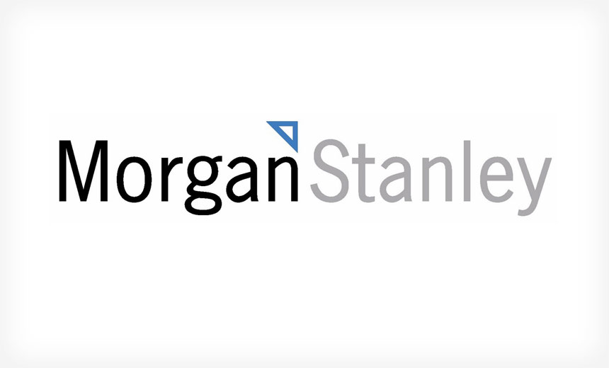 Guilty Plea in Morgan Stanley Breach
