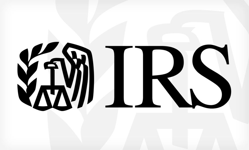 IRS Disables Hacked PIN Tool