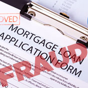 It's a Boom Time for Mortgage Fraud