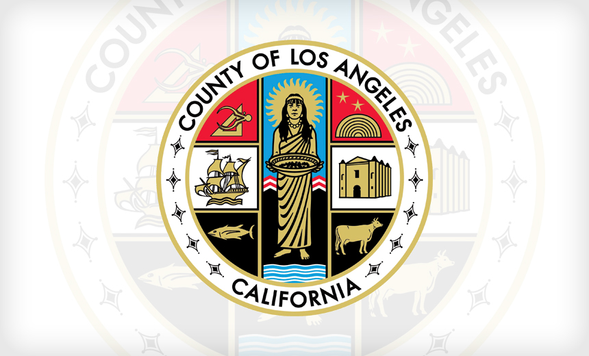 L.A. County: Major Breach Stemmed from Phishing Attack