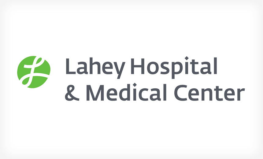 Lahey Hospital Fined $850,000 in HIPAA Case