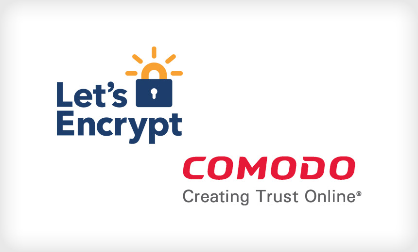 Let's Encrypt Clashes with Comodo Over Trademark