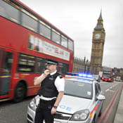 London Police Retool for Cybercrime