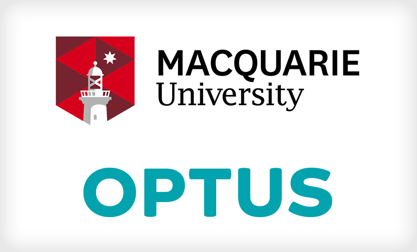 Macquarie University, Optus to Open Cybersecurity Hub