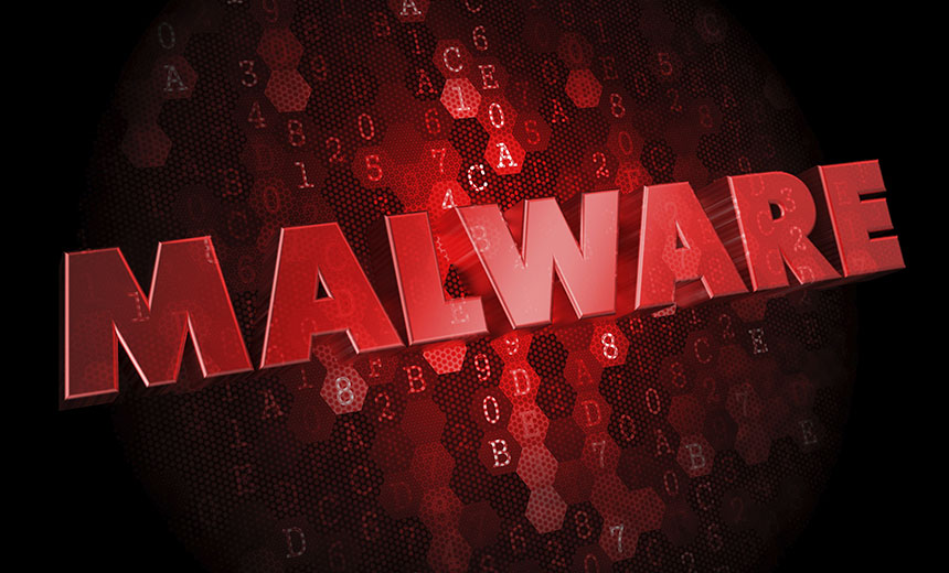 Malware Hides, Except When It Shouts