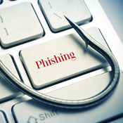 Phishing Leads to Healthcare Breach