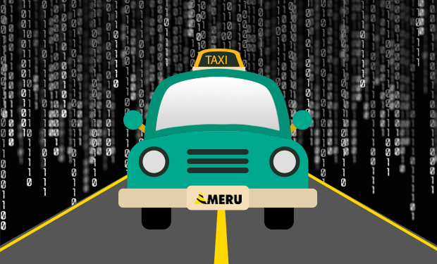 Meru Cabs: Mobile Security Lessons
