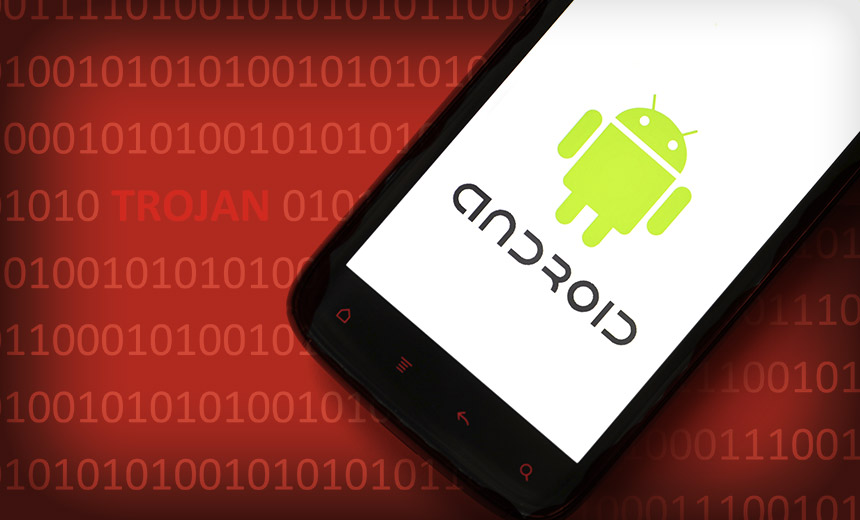 Updated Mobile Malware Targets Android