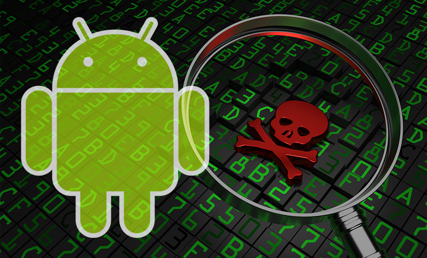 Android Mobile Banking Malware Risk Worsens