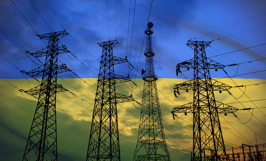 More Phishing Attacks Target Ukraine Energy Sector