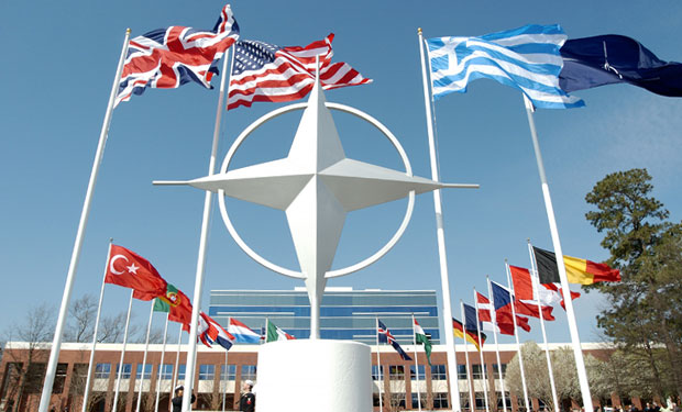 NATO Faces Challenges in Mounting Cyber-Defense