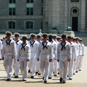 Naval Academy to Require Infosec Courses