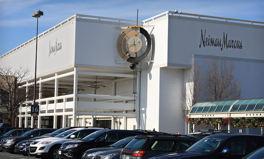 Neiman Marcus: 2015 Breach Exposed Full Card Details