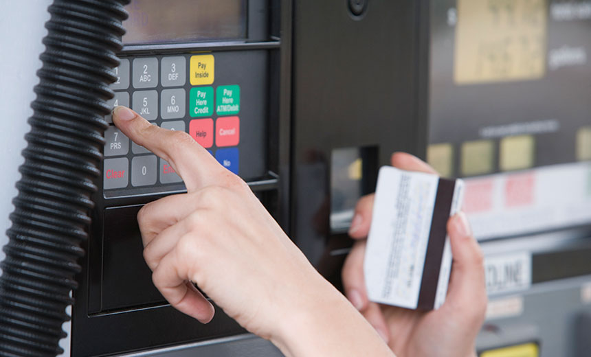 New Wave of Pay-at-Pump Skimming Attacks