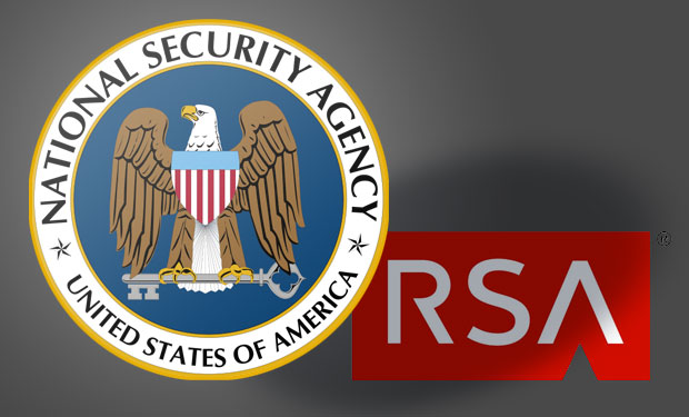 NSA-RSA Ties Raise New Concerns