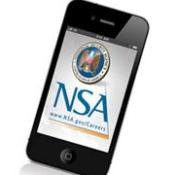 NSA Unveils Smartphone Recruitment Apps