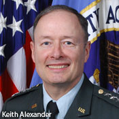 NSA Won't Jettison Contractors, Yet