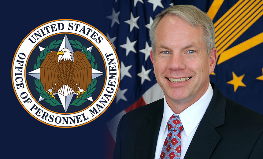 OPM Taps DoD IT Leader as New CIO