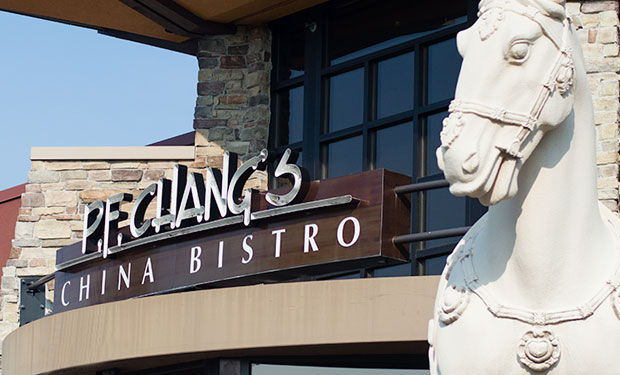 Breach Suit Filed Against P.F. Chang's