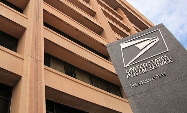 USPS  Workers Vulnerable to Phishing