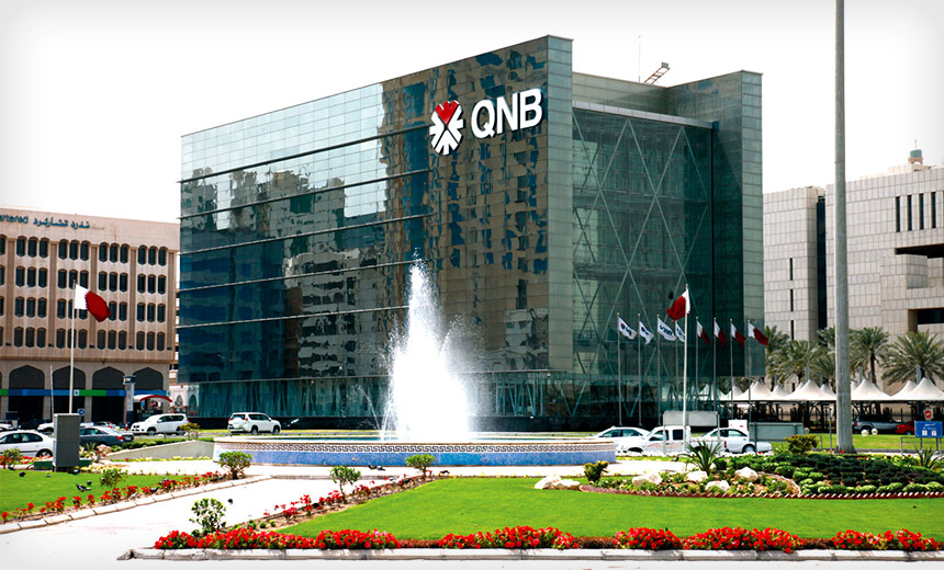 Qatar National Bank Suffers Massive Breach