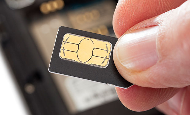 Report: Spies Stole SIM Encryption Keys