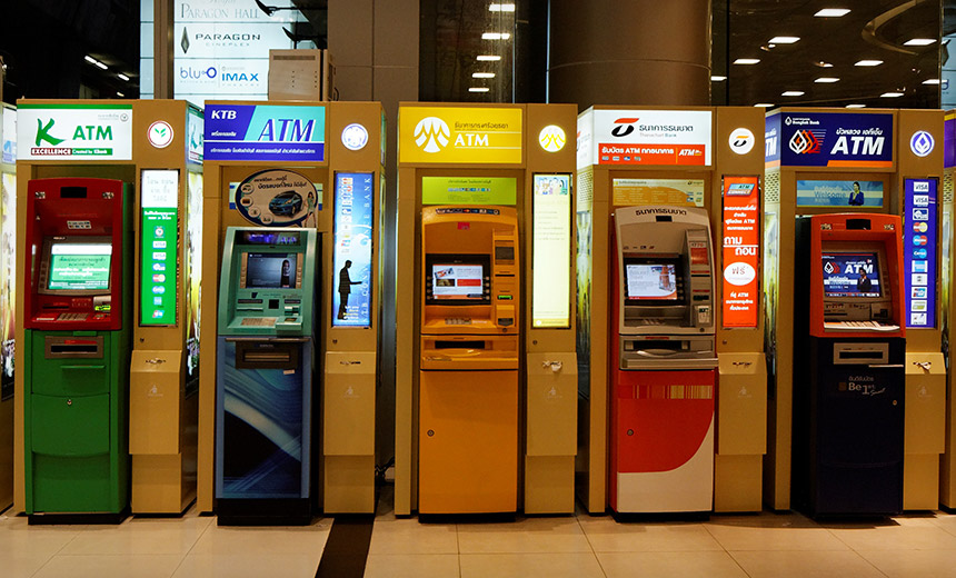 New 'Ripper' Malware Likely Fueled Thai ATM Attacks