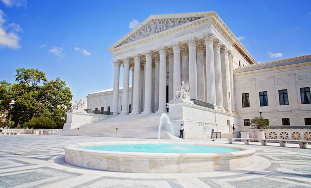 Supreme Court Rejects Online Privacy Case