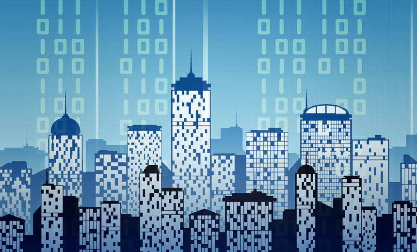 Smart Cities: Security Is Lacking