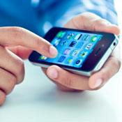 Smart Phone Malware Risk Rises