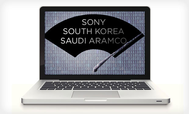 Sony Hack: Ties to Past 'Wiper' Attacks?