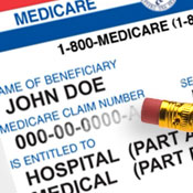 SSNs to Disappear from Medicare Cards