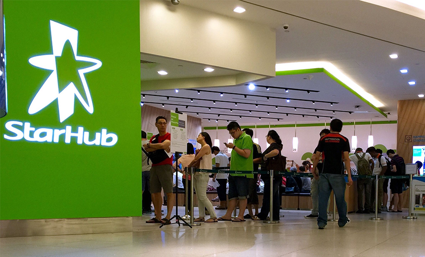 StarHub Attack Raises IoT Security Questions