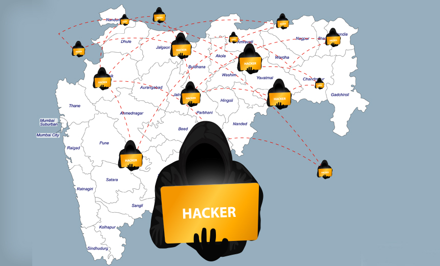 State Governments' War Against Cybercrime