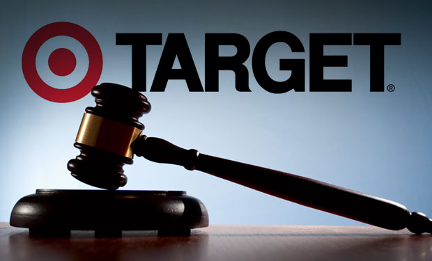 Suits Against Target Make 'Statement'