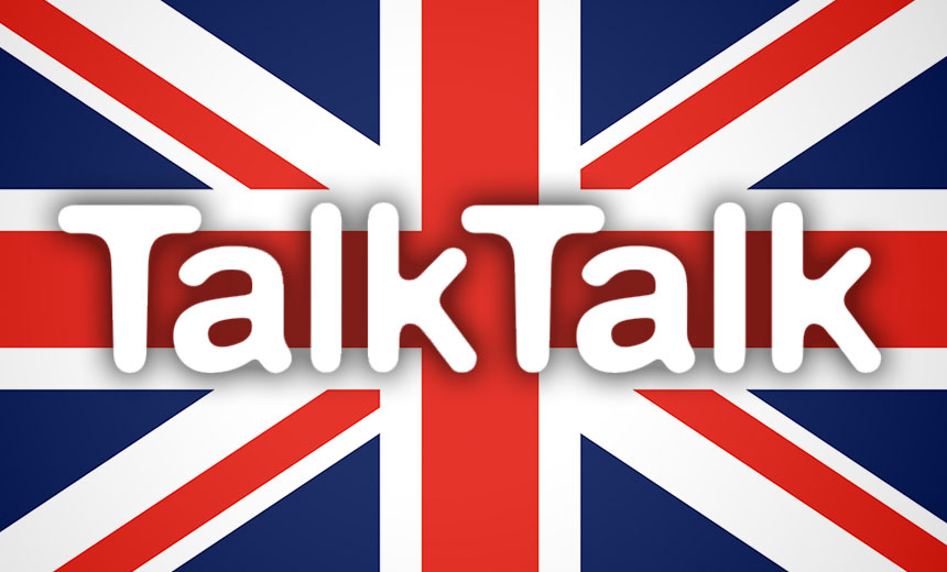 TalkTalk Breach Fuels Call for Tougher UK Laws