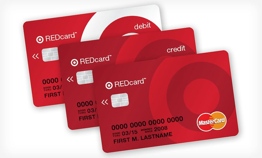 Target Rolls Out Chip & PIN Cards