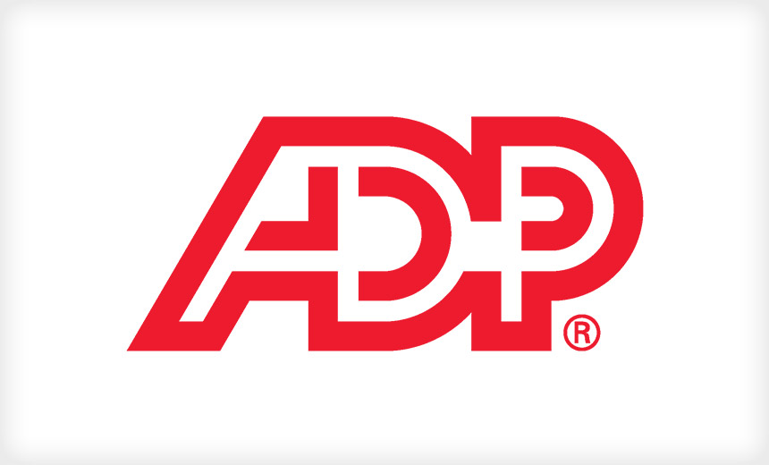 Tax-Return Fraudsters Hit ADP Portal