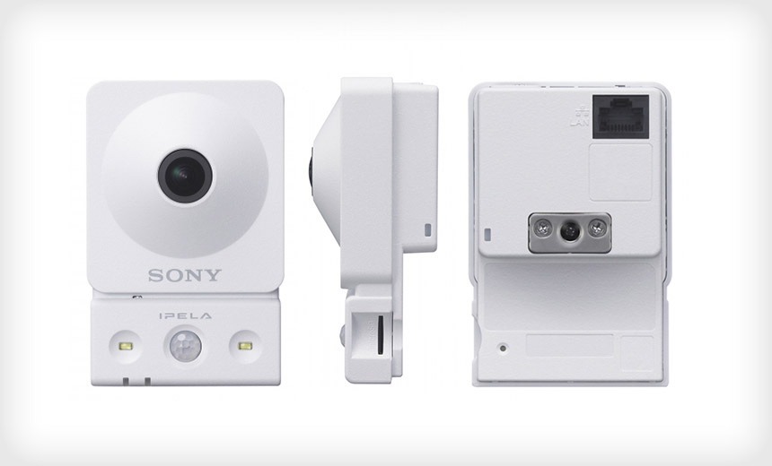Backdoors in Sony IP Cameras Make Them Mirai-Vulnerable