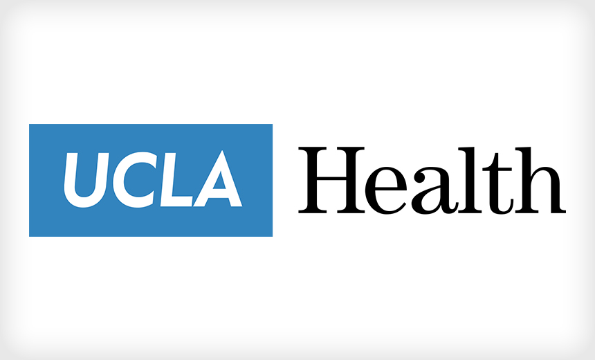 UCLA Health Hack Affects Millions