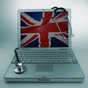 UK Health Breach Affects 8.6 Million