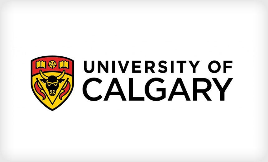 University of Calgary Pays Ransom