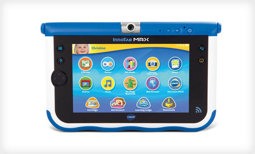 Why VTech Breach is So Bad - and So Avoidable