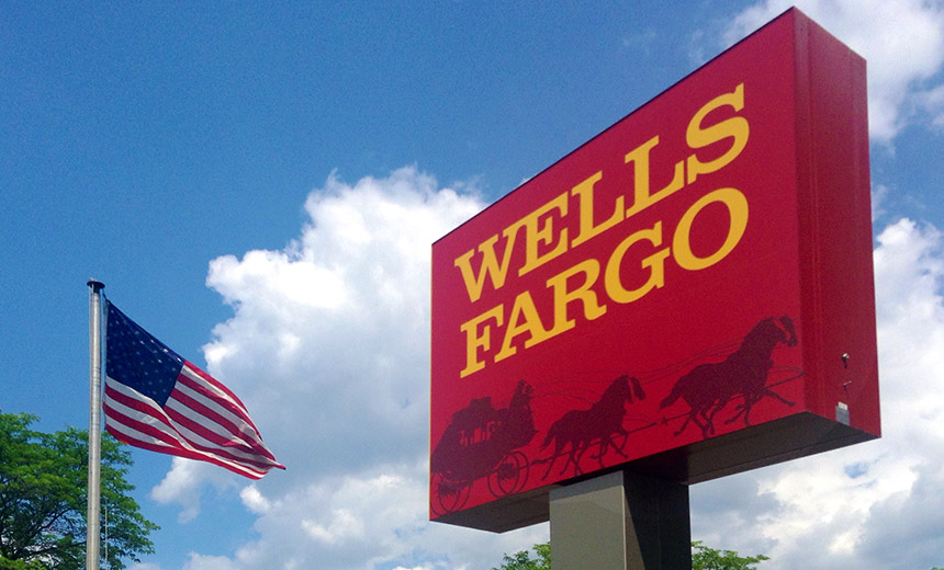 Regulators Slam Wells Fargo for Identity Theft