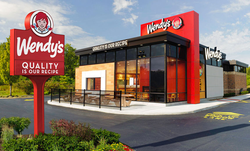 Wendy's Hackers Took a Bite Out of 1,000+ Restaurants