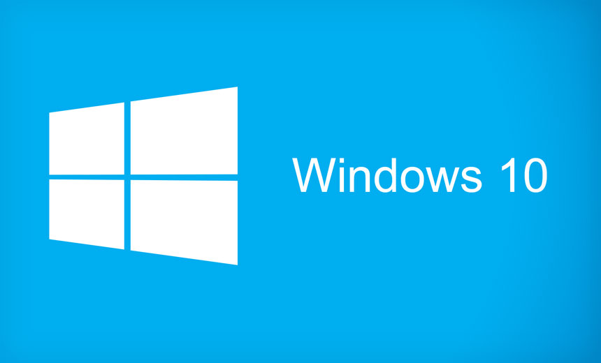 Windows 10: Security, Privacy Questions