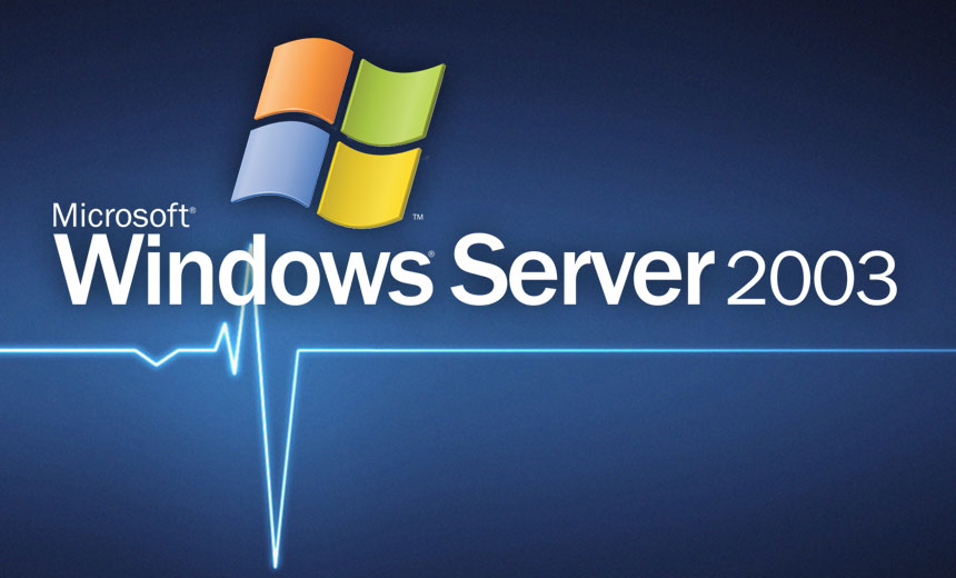 Windows Server 2003: Mitigating Risks